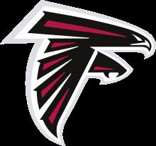 File:Atlanta Falcons Logo.png