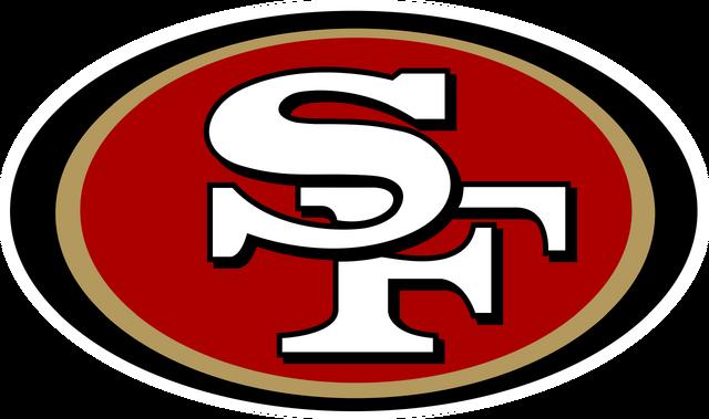 File:San Francisco 49ers Logo.png