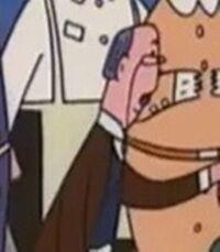 Doctor Cohn