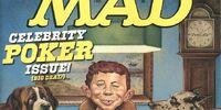MAD Magazine Issue 452