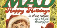 MAD Magazine Issue 365