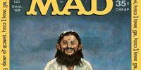 MAD Magazine Issue 121