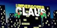 Undercover Claus