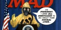MAD Magazine Issue 414
