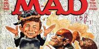 MAD Magazine Issue 296