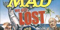MAD Magazine Issue 453