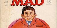 MAD Magazine Issue 145