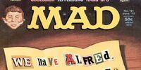 MAD Magazine Issue 191