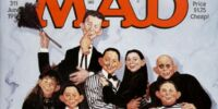 MAD Magazine Issue 311