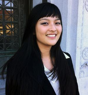 Janet Yi