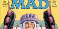 MAD Magazine Issue 317