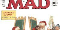 MAD Magazine Issue 108
