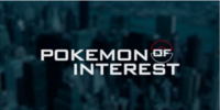 Pokémon of Interest