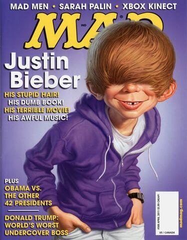 File:MAd Magazine Issue 508.jpg