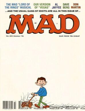 Mad210printid