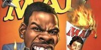 MAD Magazine Issue 445