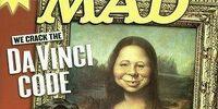 MAD Magazine Issue 466