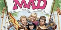 MAD Magazine Issue 309