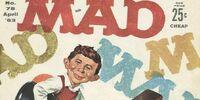 MAD Magazine Issue 78