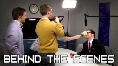 PBS Behind the Scenes