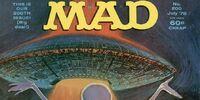 MAD Magazine Issue 200