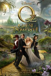 Oz the great and powerful ver5