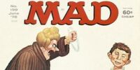 MAD Magazine Issue 199