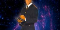 Orange Warden