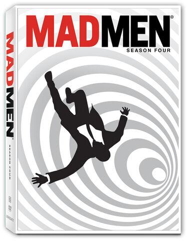 File:Mad man season 4 dvd.jpg