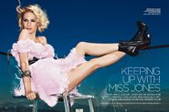 January Jones by Matthias Vriens-McGrath 01