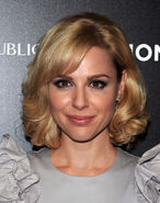 Cara Buono Mad Men Wiki Fandom Powered By Wikia