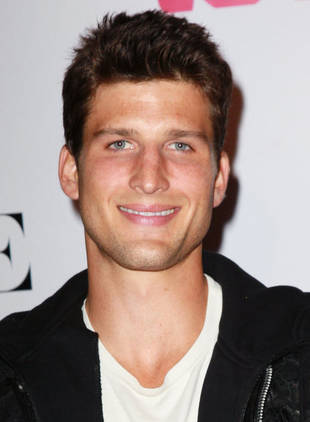 parker young partner