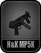 MP5K icon