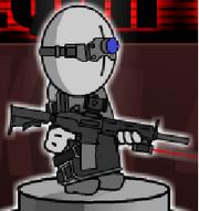 EHHW Elite Soldat
