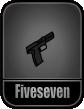 Fiveseven icon