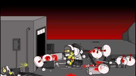 Madness Combat 9 Aggregation