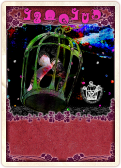 Card Roberta