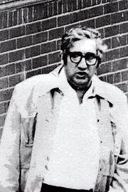 Big John Fecarotta