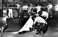 Garafalo Murder