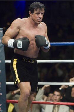 Rocky Balboa 3