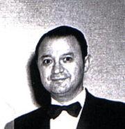 Philip Mangano
