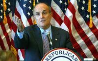 Rudy to win