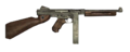 Mafia II - Thompson M1A1.png