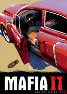 Mafia II Artwork 14