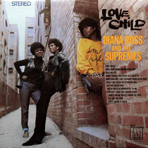 File:The Supremes - Love Child.jpg