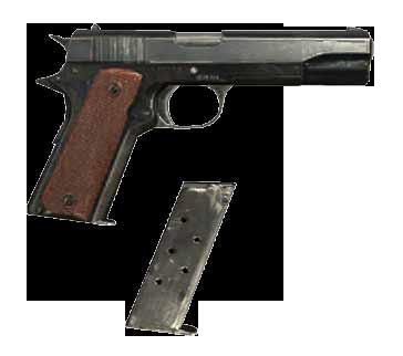 File:Mafia II - 1911 Semi.png