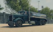 Hank B Fuel Tank