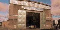 Haitian Warehouse