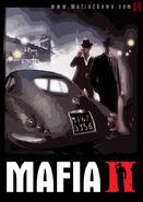Mafia II Artwork 19