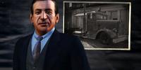 Hank B Truck Theft